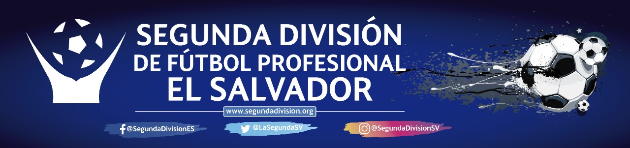 Futbol Profesional de El Salvador